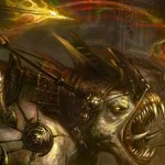 "Anteprima libri: ""La Dimora Fantasma"" di Steven Erikson"