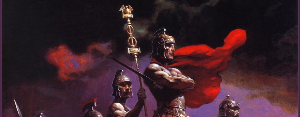 Abbonamento a Italian Sword&Sorcery