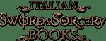Nasce Italian Sword&Sorcery Books