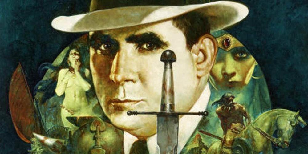Anteprima libri: Il signore di Samarcanda di R.E. Howard