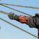 Aforismi eroici: Robert E. Howard, Nascerà una strega