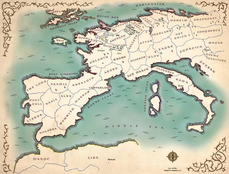 eot map