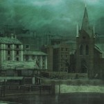 Al cospetto dei Grandi Antichi: Coincidenze significative dell'opera di HPL