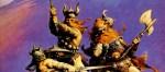 Howard Andrew Jones commenta Conan: La Figlia del Gigante dei Ghiacci