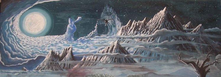 Dalla Caduta dei Cieli al Ragnarok: i miti cosmologico-escatologici nordici