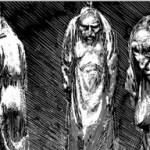 "Rileggere Robert E. Howard: ""I colombi dell'Inferno"" – Serie di Kirby Buchner"