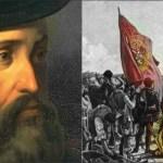 Cronache nemediane: Pizarro e Atahualpa: la fine dell'impero Inca