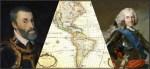 Cronache nemediane: Asburgo e Borbone di Spagna: Due Epoche, un Solo Impero.