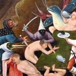 Cronache nemediane: Sesso nel Medioevo: il X Secolo