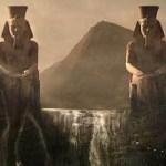 """Bei momenti presentando """"Le guerre delle Piramidi"""""""