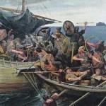 Il fantasy storico. Il primo fra tutti i generi. La storia nascosta nei miti . Parte 4