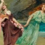 La sapienza di Eibon – Sacralità, mito e divinità nella civiltà degli antichi Sardi