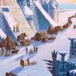 Rileggere Clark Ashton Smith – Il demone del ghiaccio – Ciclo di Hyperborea