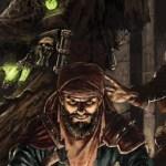 Anteprima libri – Crypt Marauders Chronicles – THANATOLIA