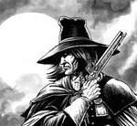 La lama che fa tremare anche il demonio – Lo scricchiolio delle ossa – La saga di Solomon Kane #4