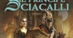 Il principe degli Sciacalli di Rebecca Moro – Saga dei Quadranti #1