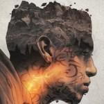 """""""L' uomo delle rune"""" di Peter V. Brett – Ciclo del demone #1"""