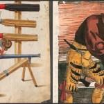 Cronache nemediane – Armi da Fuoco e Ferite: Trattati dal 1500 al 1800