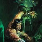 Recensione: Conan 19 – La Fenice Sulla Lama