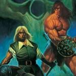 Recensione: La Saga di Solomon Kane Volume 2