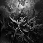 La sapienza di Eibon – Il Demiurgo e la possibilità negativa: caduta