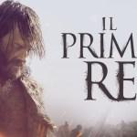 Recensione : Il Primo Re