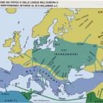 La sapienza di Eibon – Le radici antiche degli indoeuropei