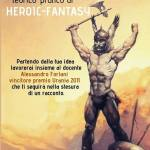Corso di scrittura di heroic fantasy con Alessandro Forlani