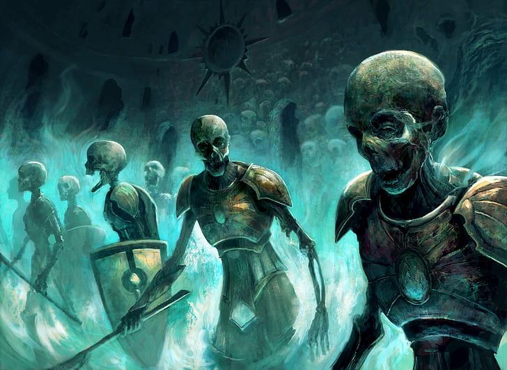 art-dark-fantasy-magic-wallpaper-preview