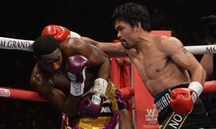 UPDATE: Manny Pacquaio retains WBA title
