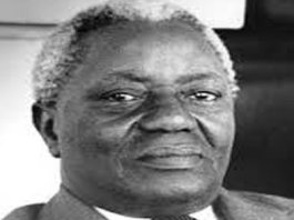 'I am tired of being in prison': Read J.B. Danquah's last letter to Nkrumah