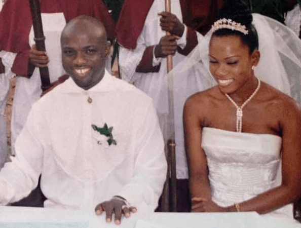 Police harassed me sexually while investigating JB Danquah-Adu's death – Wife