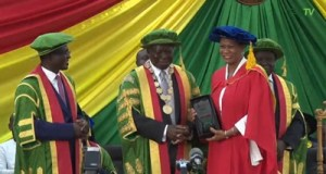 Department of Mathematics emerges overall best Department in KNUST, check out full 89 ranking