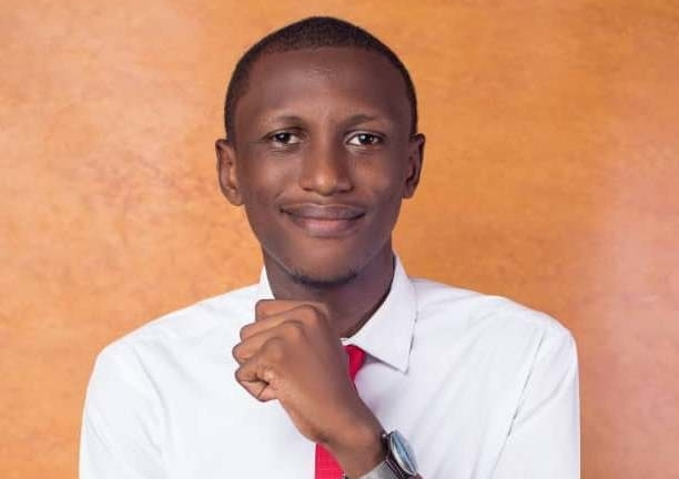 BREAKING:UPSA SRC President Suspended Over Questionable Transactions •