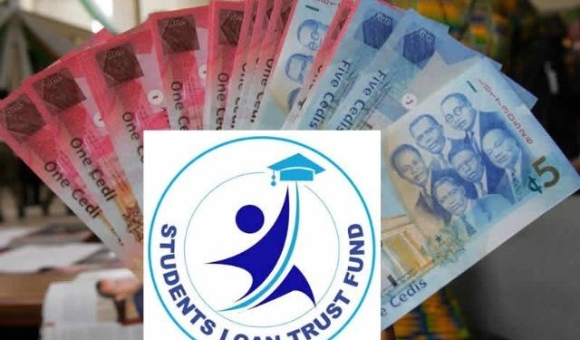 The students' loan trust fund addresses agitations by loan beneficiaries over delays In disbursement