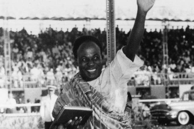 Nkrumah @ 100: What Dr. Kwame Nkrumah did for Ghana —