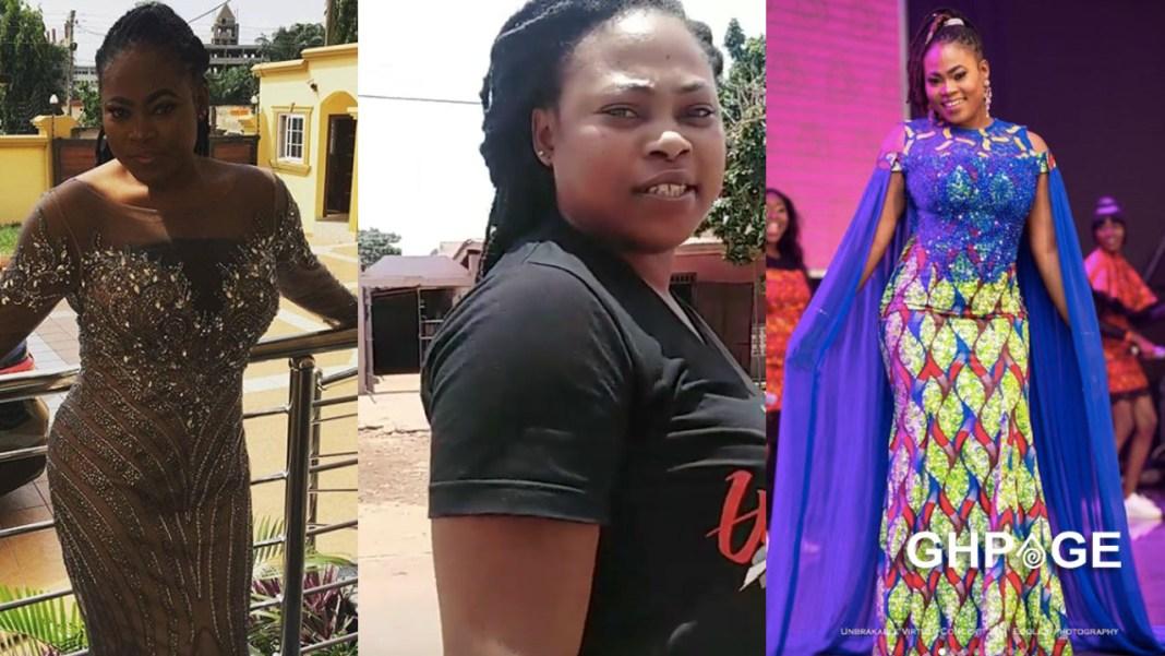 Joyce Blessing alleged