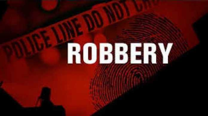 Ahafo Ano South East DCE escapes robbery