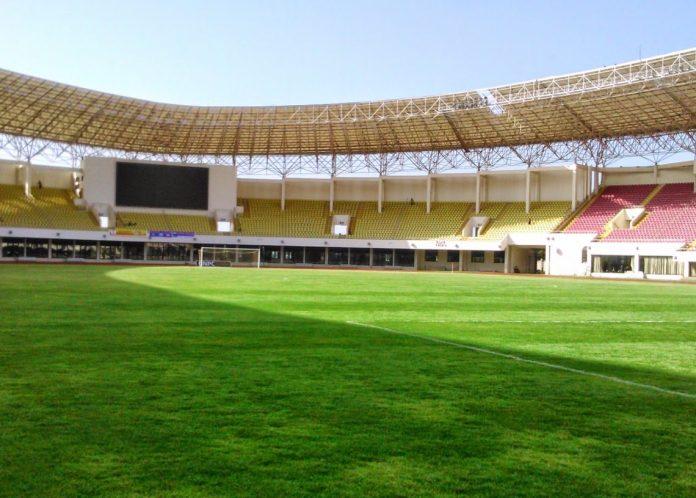 GPL: Asante Kotoko request to change home venue to Tamale Sports Stadium