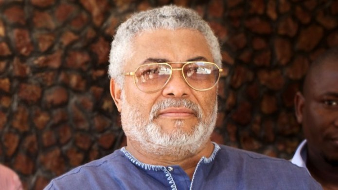 2021 AfconQ: Black Stars honour Rawlings with black armband against Sudan