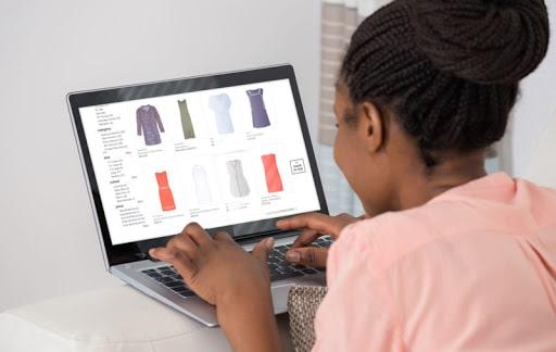 The Top 7 online shopping websites in Ghana