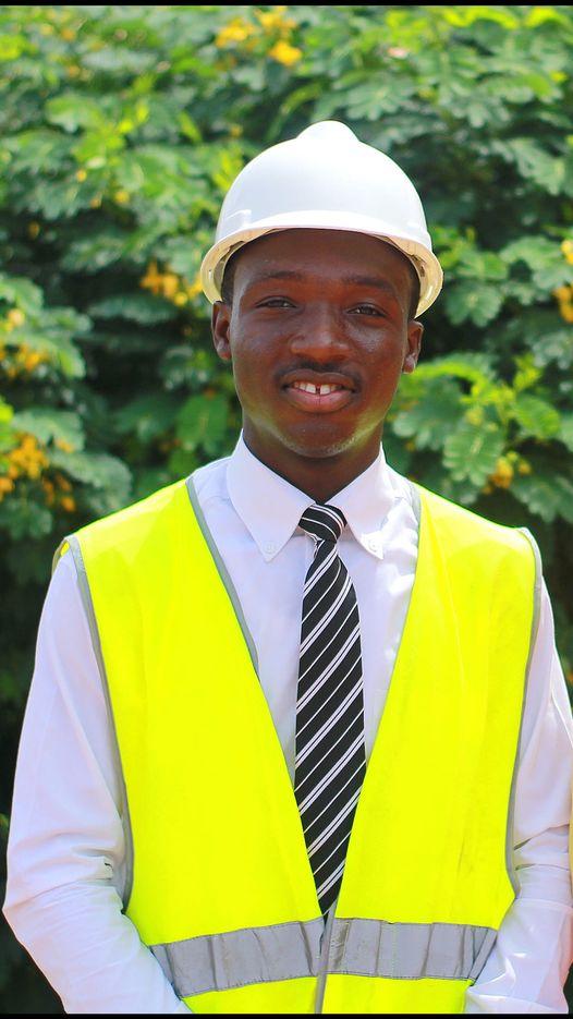 UENR: Master Wiafe Emmanuel Adjudged 2020 Best Engineering Student