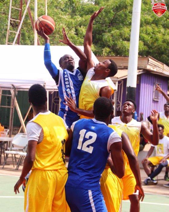 2020 UPAC Basketball Championship Semifinal Matchups set for Wednesday