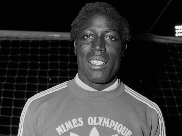 Ex-French footballer Jean-Pierre Adams still in coma for 39 years