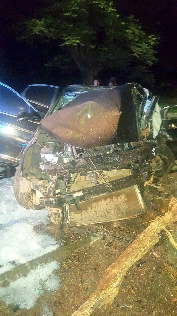 KNUST students die in car accident