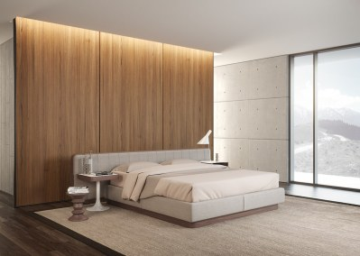 rendering-3d-interni-bedroom-warm-color