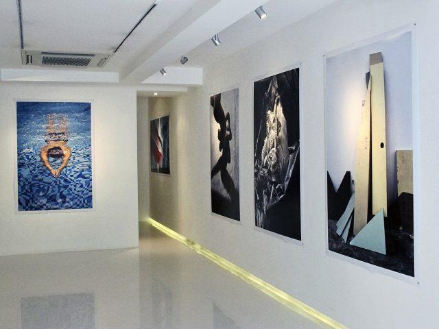 ART Basel HK 2013, Studio Rouge