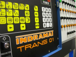 Indramat Motion Control