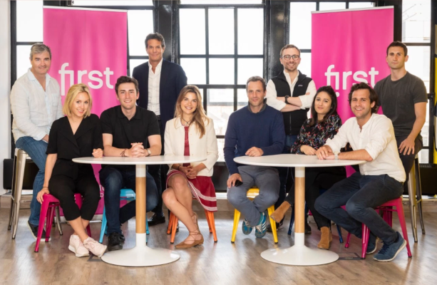 firstminute capital launches second 111 fund featuring a whos who of founders as lps hyperedge embed image