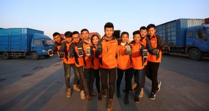 google backed chinese truck hailing firm manbang raises 1 7 billion hyperedge embed image